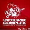 Школа танцев UDC by Maria Budolak