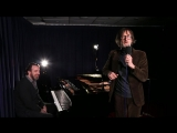 Jarvis Cocker and Chilly Gonzales perform a special tune for Iggy Pop on his Birthday