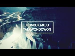 Preview 2017 World Taekwondo Championships in Muju, Korea on June 24-30