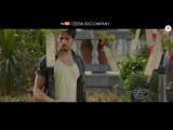 Sau Aasmaan - Full Video _ Baar Baar Dekho _ Sidharth Malhotra  Katrina Kaif _ Armaan