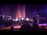 Владимир Журавлев и Эстрадно-симфонический оркестр - Smoke On The Water (Deep Purple cover)