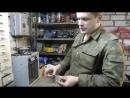Школа моторемонта Выпуск 1 Изготовление спиц