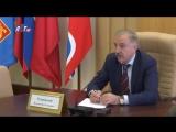 Владимир Ружицкий о присоединении Островцов к Люберцам