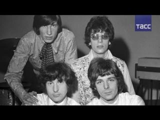 "Pink Floyd  50 лет у ""ворот зари"""
