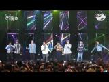[MPD직캠 4K] 엑소 1위 앵콜 직캠 코코밥 Ko Ko Bop 직캠 EXO Fancam No.1 Encore full ver. @엠카운트다운_170810