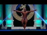 Arnold Classic 2015 - Ben Pakulski Posing Routine