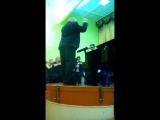 симфонический оркестр под руководством дирижера Скуднова Александра 2