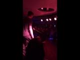 Вадим Берк VS Egorik (Big Neon Party - 08.04.17)