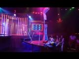 Pole Dance Duet, Galaxy Cabaret, Samui
