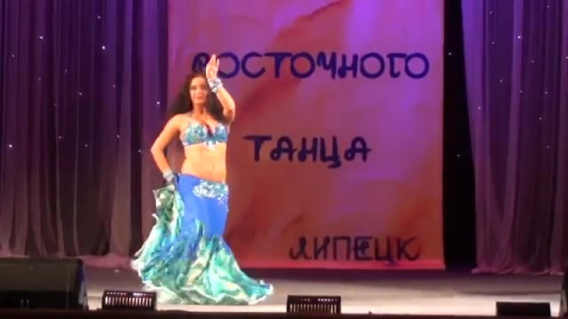 Дарья Мицкевич (Daria Mitskevich) reporting from bellydancing.ru