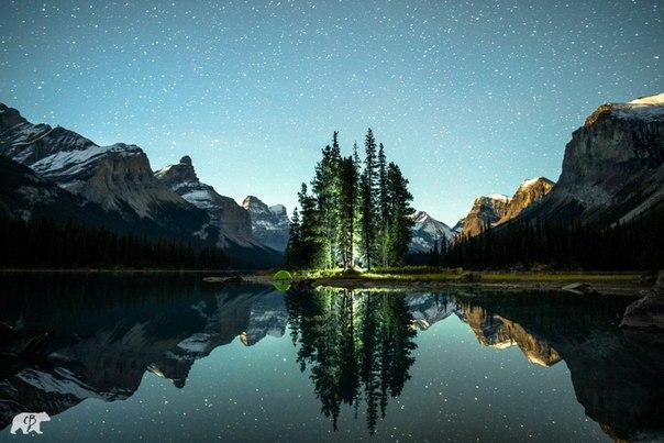 Альберта, Канада