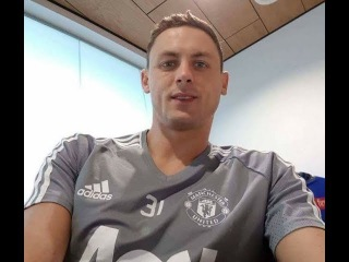 Nemanja Matic - Welcome to MANCHESTER!!!