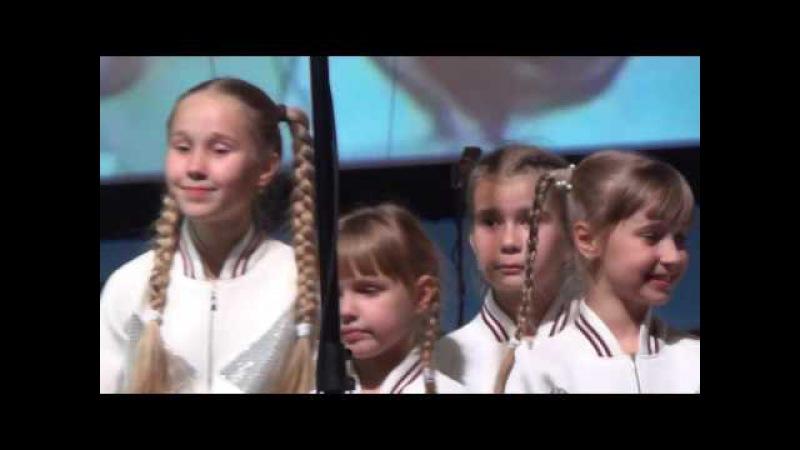 Песня Звездочёта - Республика, Великан, оркестр под управлением С. Скрипки