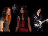 Black Velvet (Alannah Myles Cover) Sina feat. Victoria K and Andrei Cerbu