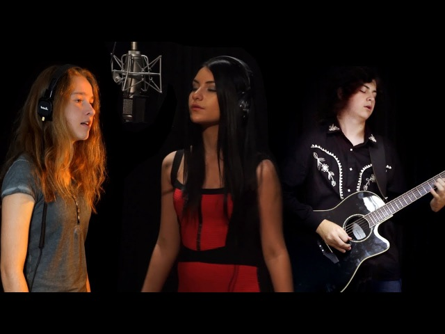 Black Velvet (Alannah Myles Cover) Sina feat. Victoria K and Andrei Cerbu