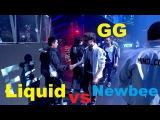 🔴НЕВЕРОЯТНЫЙ COMEBACK МИРАКЛА НА KIEV MAJOR | MUST SEE NewBee vs Liquid