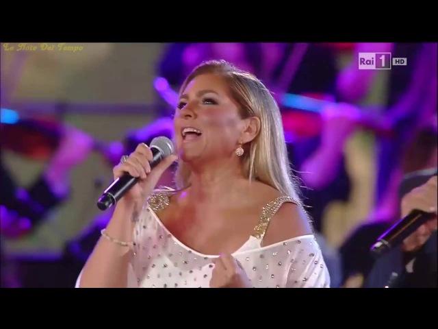 Al Bano e Romina Power - Felicità ( Live Verona 2015)
