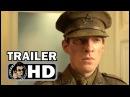GOODBYE CHRISTOPHER ROBIN Trailer - Winnie The Pooh Creator (2017) Margot Robbie Drama Movie HD