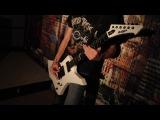 m_ Metallica - Dream No More (Cover by maxspart)