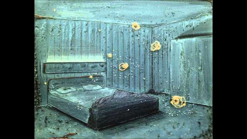 Edgard Varèse - Un grand sommeil noir (Original Version)