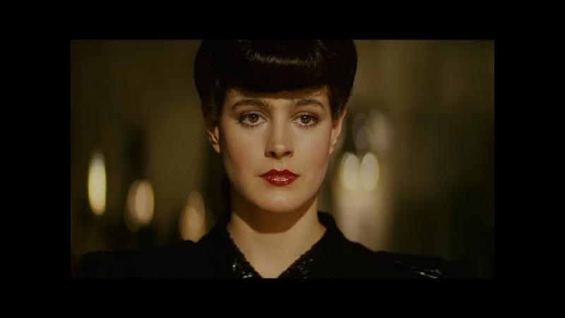Синий Фил 212 (спецвыпуск): х/ф Blade Runner