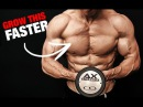 How to Get a Bigger Chest LIGHT WEIGHTS