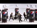L'Arc~en~Ciel - I love Rock and Roll - Pepsi NEX Commercial