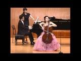 Offenbach Les Larmes Du Jacqueline, Yoon-kyung Cho