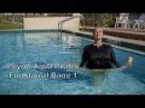 Peyow Aqua Pilates FunKtional Barre` 1