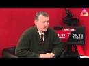 Фрагмент поединка на Нейромир ТВ И. Стрелкова и Н. Старикова
