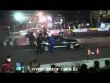 Audi Quattro, Boraldai motorplex