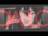 Makoto Hanamiya Diablo