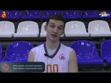 1 Тур 3 круга. Интервью Бахтиер Назаров. ОЭК-2 [МБЛ 2016/17]