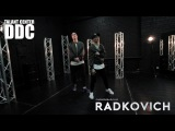 Skrillex & Rick Ross–Purple Lamborghini Choreography by Radcovich | Talant Center DDC
