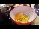 Пшённый суп с домашней колбасой.Hirse suppe.Рецепт Поволжских немцев.