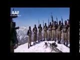 Turk askerleri Azerbaycan kardeshlere XOCALI