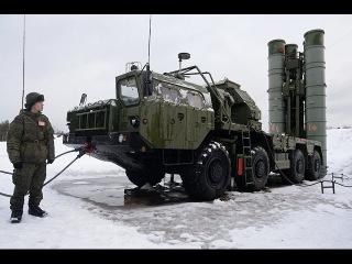 Российские военные опробовали комплексы