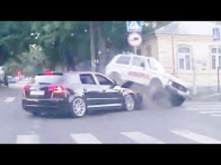Best Of Ultimate Retardet Drivers Fails, Extreme Driving Fails And Sounds February 2017