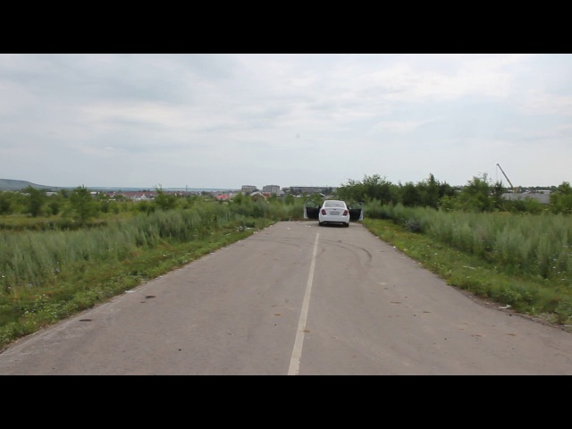 фронт Momo he715a v8 в Aveo t300
