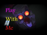 ИНДИ-ХОРРОР С КЛОУНОМ  Play With Me