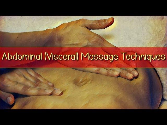 Техники висцерального массажа чистка печени, коррекция формы ног, сигмовидная ...