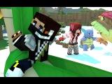 ШАЙНИ ПОКЕМОН! #10 [ШКОЛА ПОКЕМОНОВ] - Minecraft