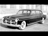 Chrysler Crown Imperial Limousine 1954