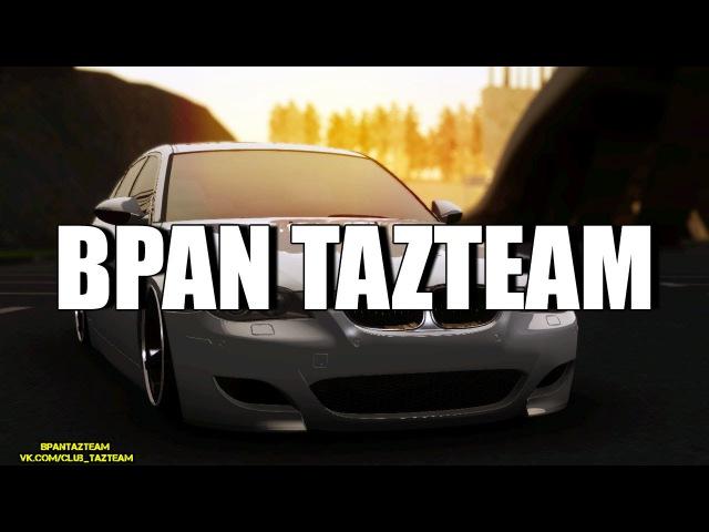 МТА БПАН | ОБЗОР СЕРВЕРА | BPAN TAZTEAM