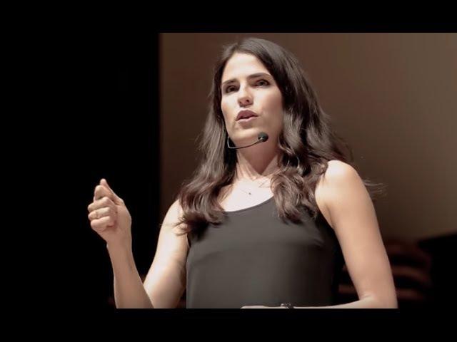Dulces Son Los Frutos de la Adversidad   Karla Souza   TEDxCalzadaDeLosHéroes