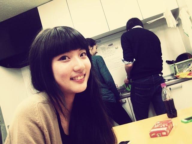 Kepsen Kepos Japan Vlog28: В гостях у Сай. Обзор японской квартиры.