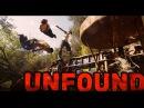 UNFOUND Jesse La Flair Tempest Freerunning Pro