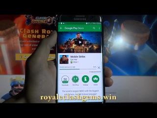 Clash royale gem hack - clash royale apk