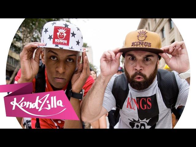 MC Leléto e MC Maromba Automaticamente KondZilla