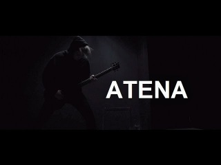Atena - Oil Rigs (Official Music Video)